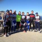 Formantor bike ride