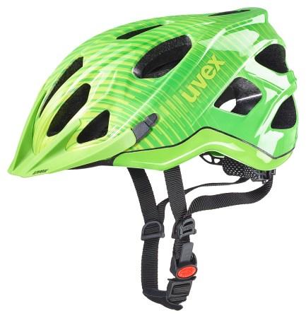 Cyklistická helma Uvex adige
