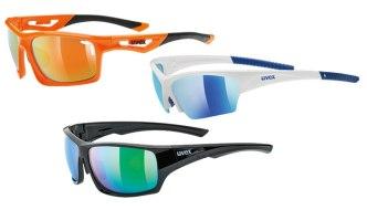 Sportovní sluneční brýle Uvex