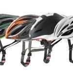 Závodní helmy na kolo Uvex