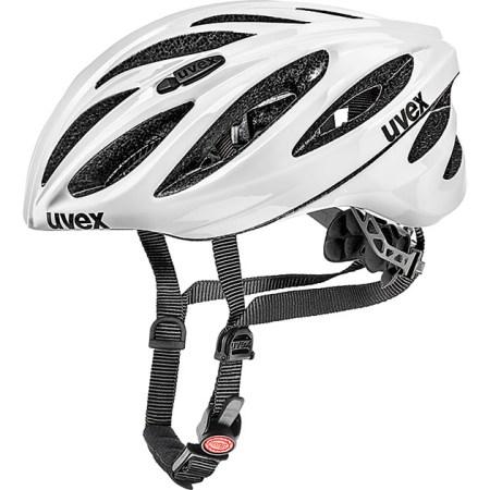 Uvex závodní helmy