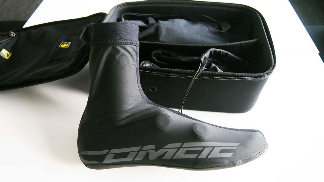 Mavic Comete Ultimate - navleky