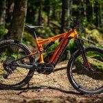 Nový celoodpružený e-bike Cannondale Cujo NEO 130