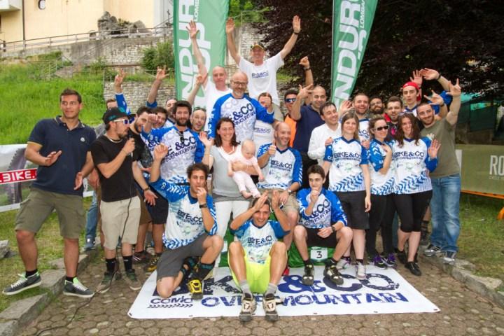 Enduro Cup Lombardia 2014 - Tavernerio