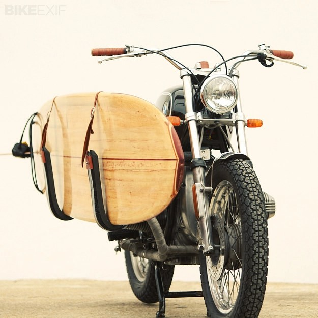 Bicycle Rack Motorcycle
