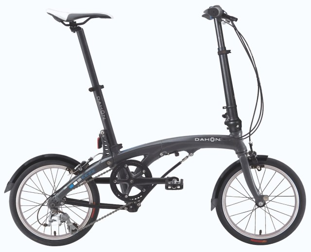 New Dahon Folding Bikes Released in North America for 2016 ...