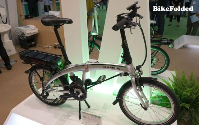 New Dahon Folding Bikes Released in 2019 - BikeFolded