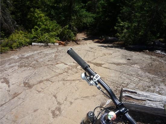 Steeper than it looks...a LOT steeper!
