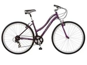 Schwinn Odana 700c Women's 16 Hybrid Bike