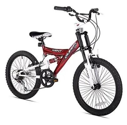 Kent Super Boys Bike