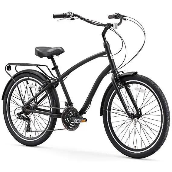Best Hybrid Bikes Under 1000 Dollars – Top 10 Bicycles In 2019