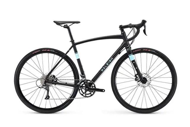 RALEIGH Bikes Willard 1