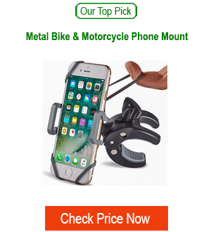 Recommended bike mount