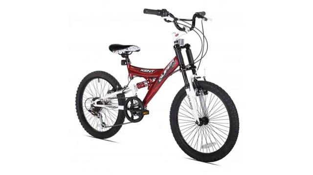 Kent Super 20 Boys Bike Review