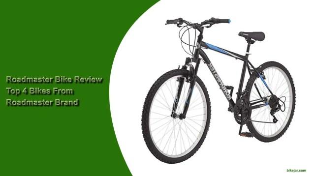 Roadmaster Bike Review