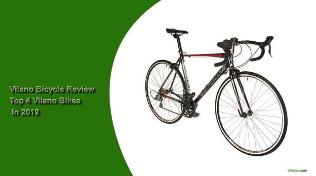 vilano bicycle review