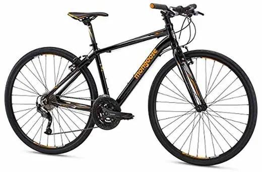 mongoose-artery-expert-gravel-bike