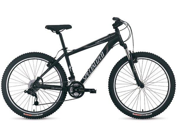 Mountain Bike Specialized Hardrock 2009