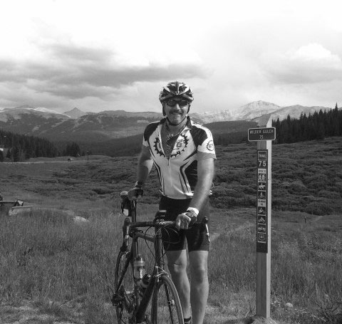Bicycle Accident Lawyer Vance Preman