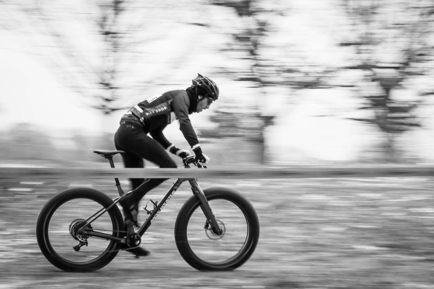 Bike Law - 2017 Fat Bike Nationals