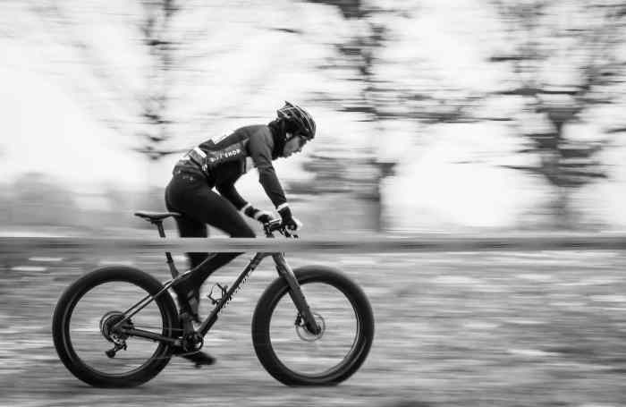 Bike Law - 2017 Fat Bike Nationals