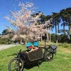 2017 30 Days of Biking California