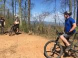 2017 30 Days of Biking NC