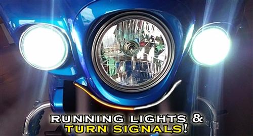 Conversion Led Light