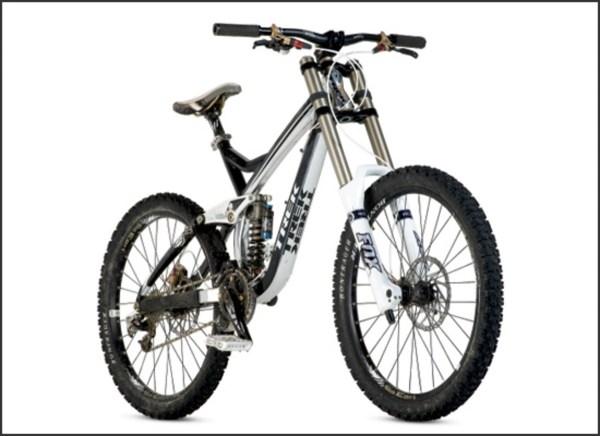 Trek Mountain Bike 2009
