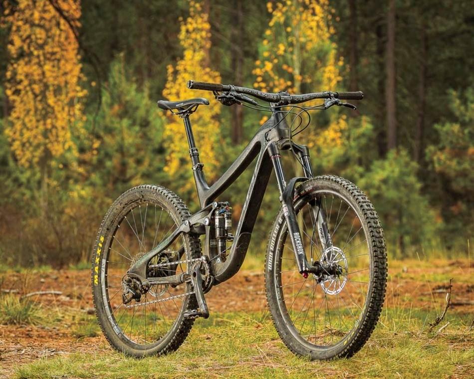 4847cdd0a68 Norco Range C 7.2   2015 Bible of Bike Tests   BIKE Magazine