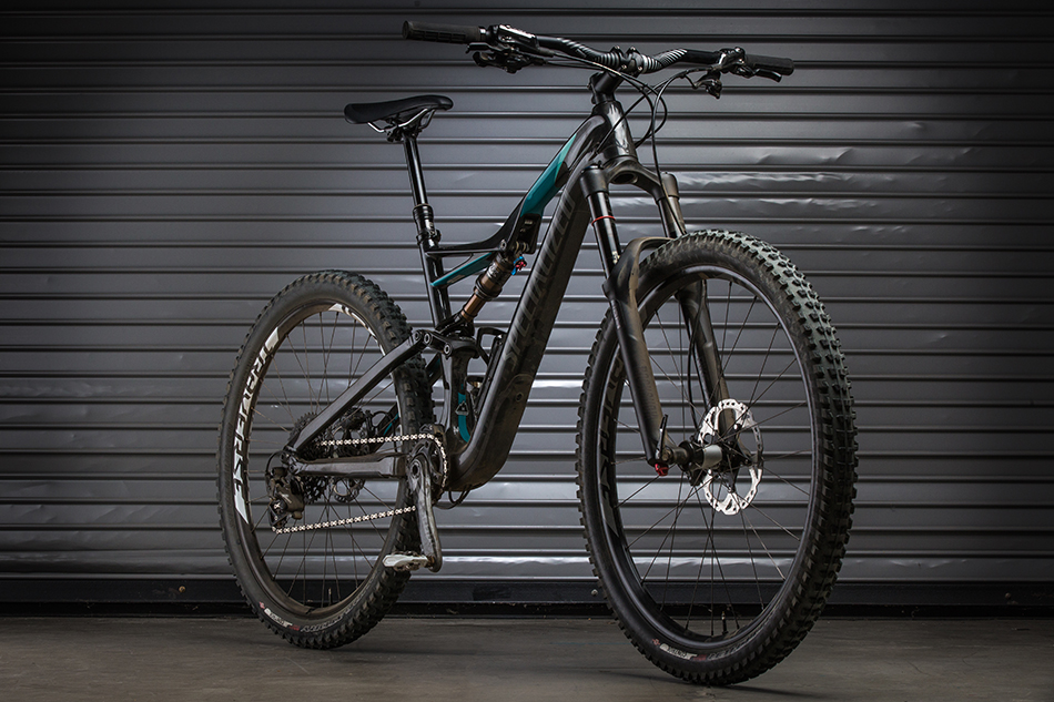 Specialized Rhyme targets lady shredders | BIKE Magazine