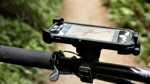 LifeProof Bike and Bar Mount