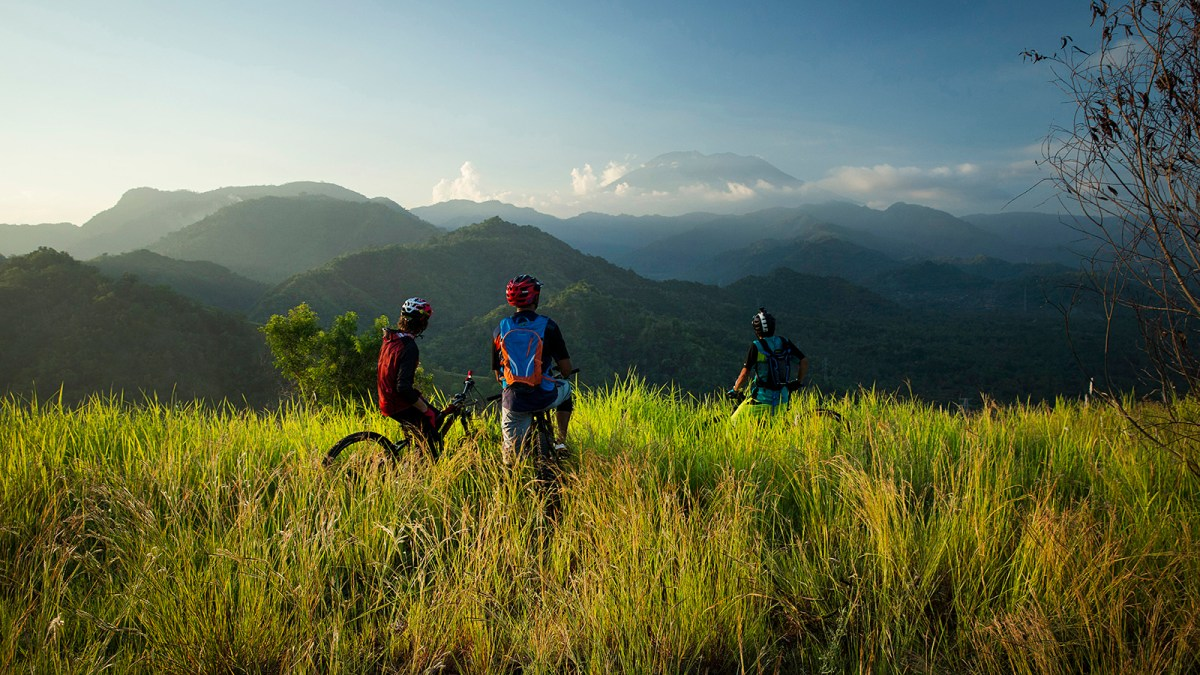 Components of Adventure – Bali | BIKE Magazine