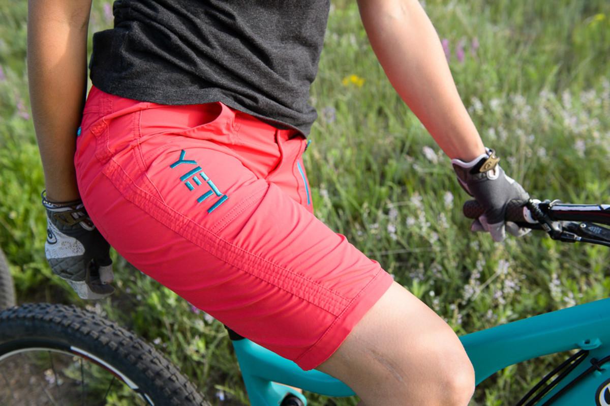 Best Women's MTB Shorts of 2015 | BIKE Magazine