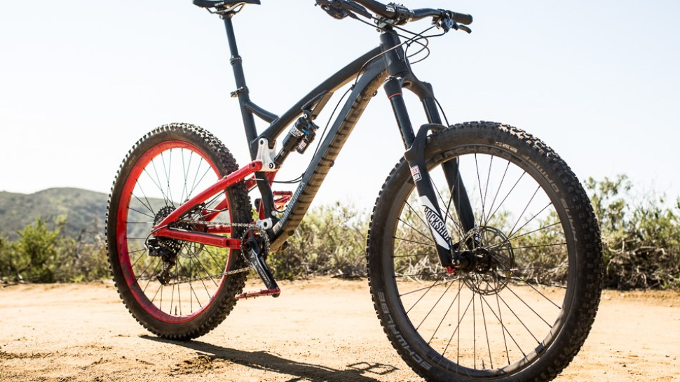 6a1679f34bf Review: Diamondback Release Three | BIKE Magazine