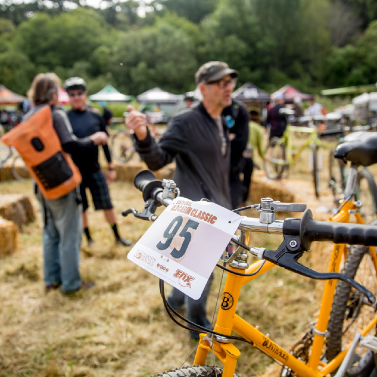 Vintage Racing at the Old Cabin Classic | BIKE Magazine