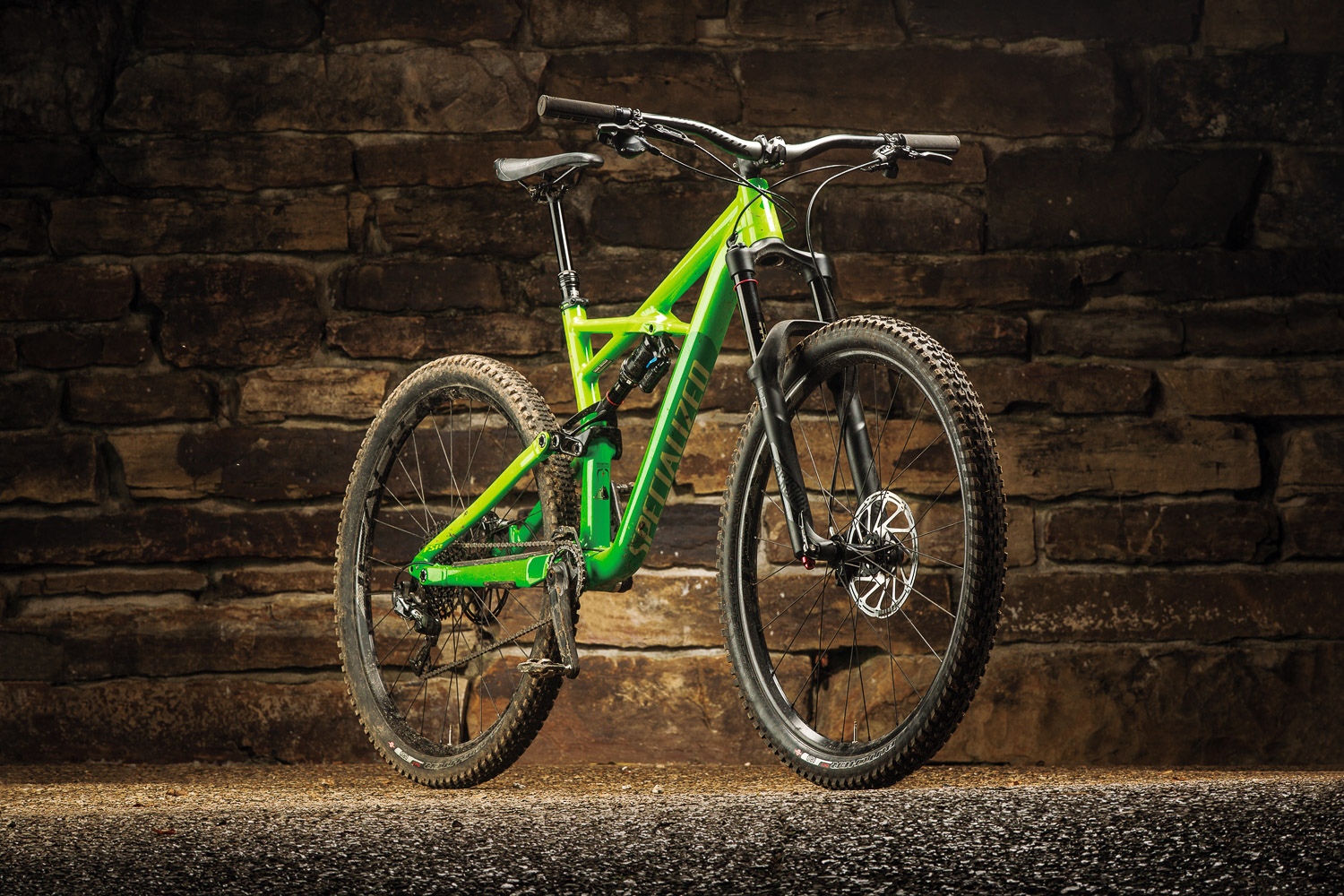 11b008b8c2f Review: Specialized Enduro Comp 29 | BIKE Magazine