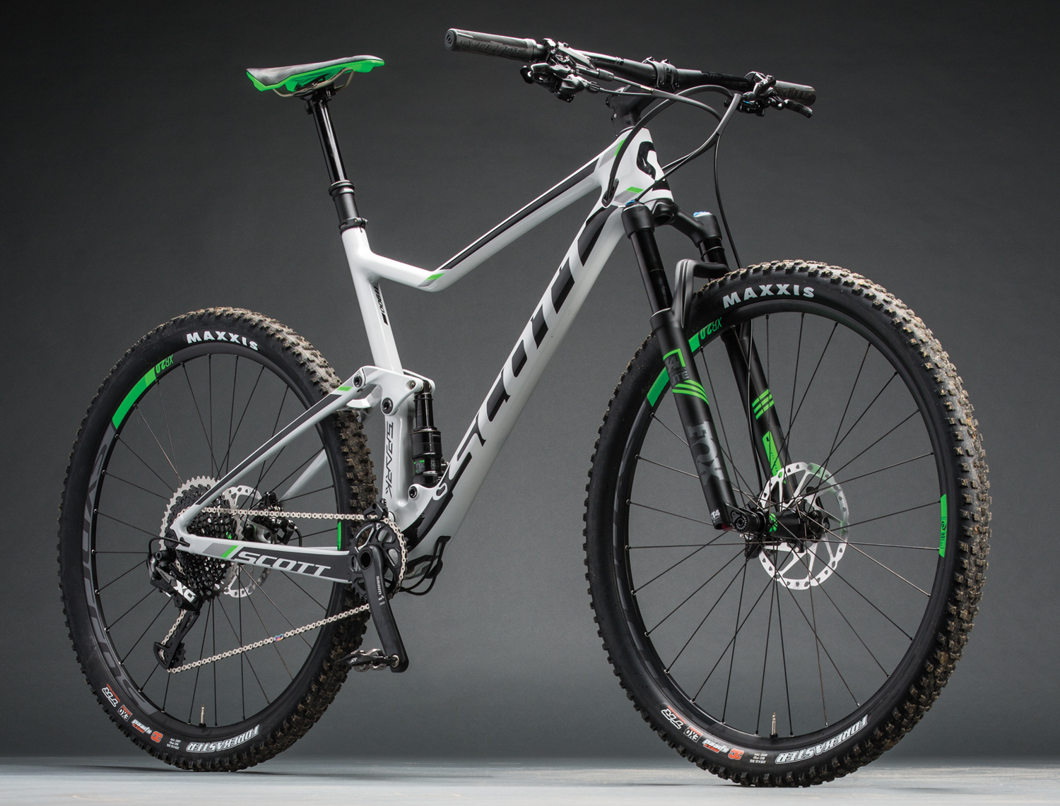 23e8277ef21 Review: Scott Spark 900 | BIKE Magazine