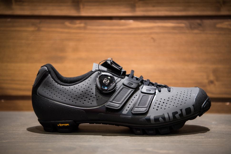 e7b4762171cf57 The new Code Techlace VR 70 is Giro's updated XC shoe