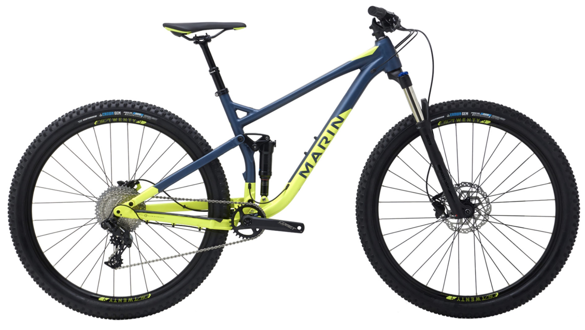 Good Mountain Bikes >> The Best Mountain Bikes Under 2 500 Bike Magazine