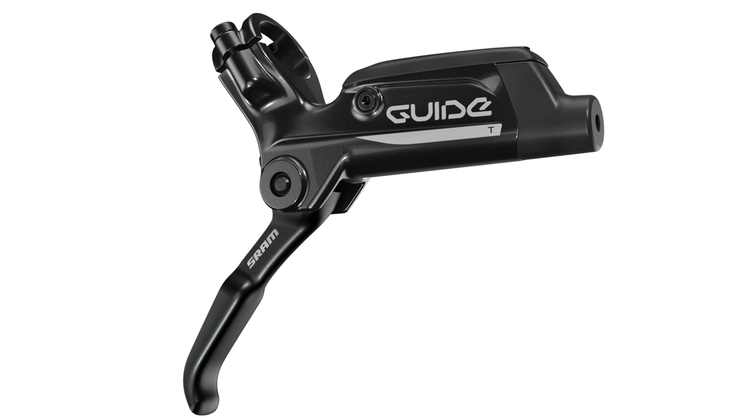 Introducing the Budget SRAM Guide T 4-Piston Disc Brake