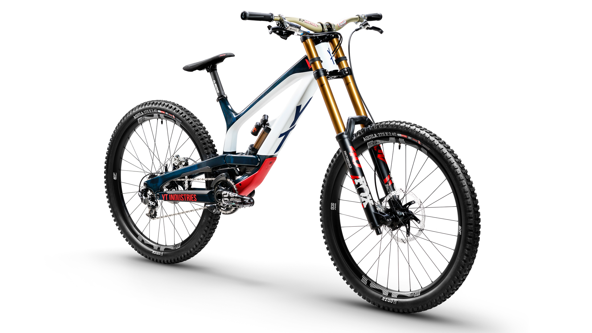 9dd2b32898f YT Industries Updates the Tues Downhill Mountain Bike | Bike Magazine