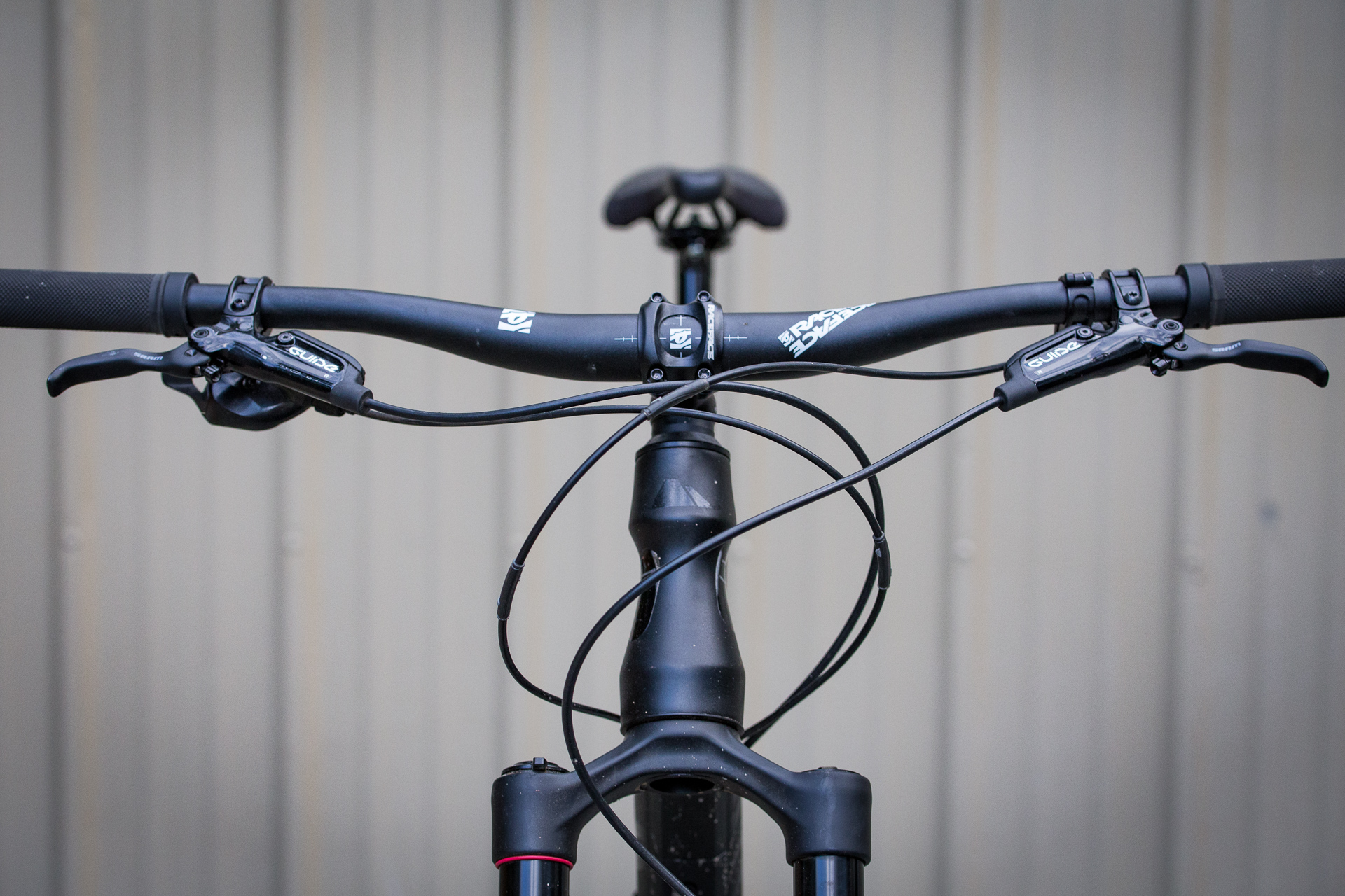 Tested: Canyon Spectral AL 6 0 Aggressive Trail Mountain Bike