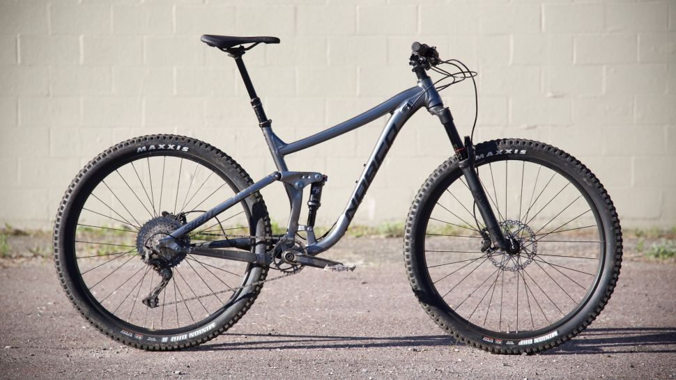 Norco Mountain Bikes >> Tested The Affordable Norco Sight A2 29 Trail Mountain Bike Bike