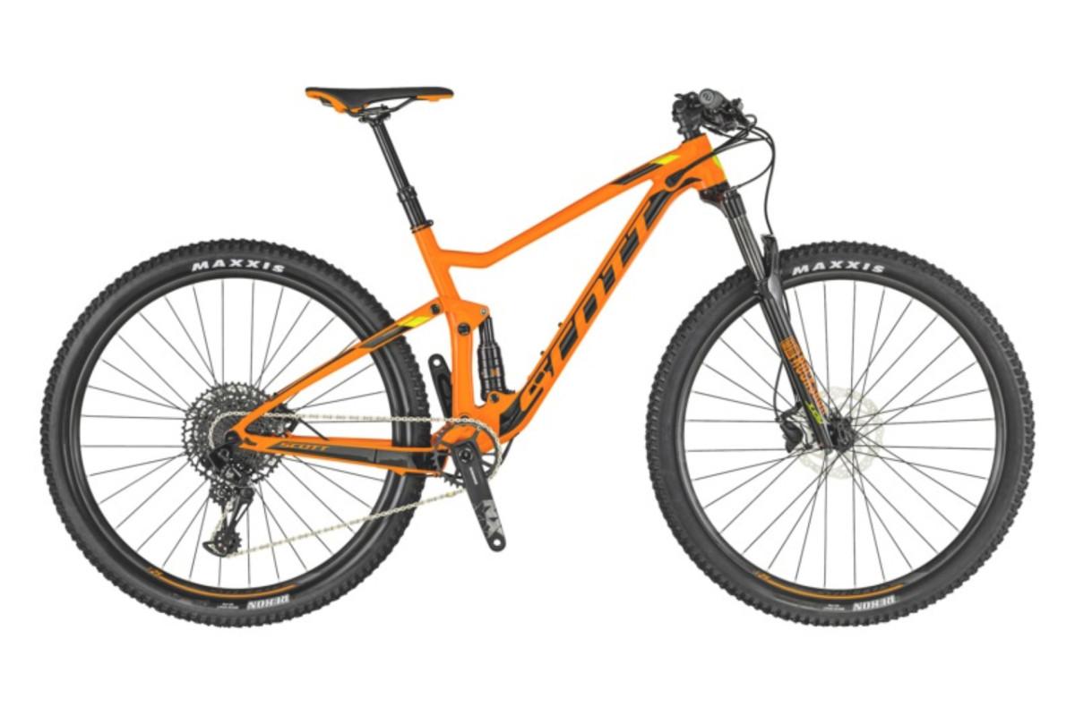 Best Mountain Bikes >> The Best Mountain Bikes Under 2 500 Bike Magazine