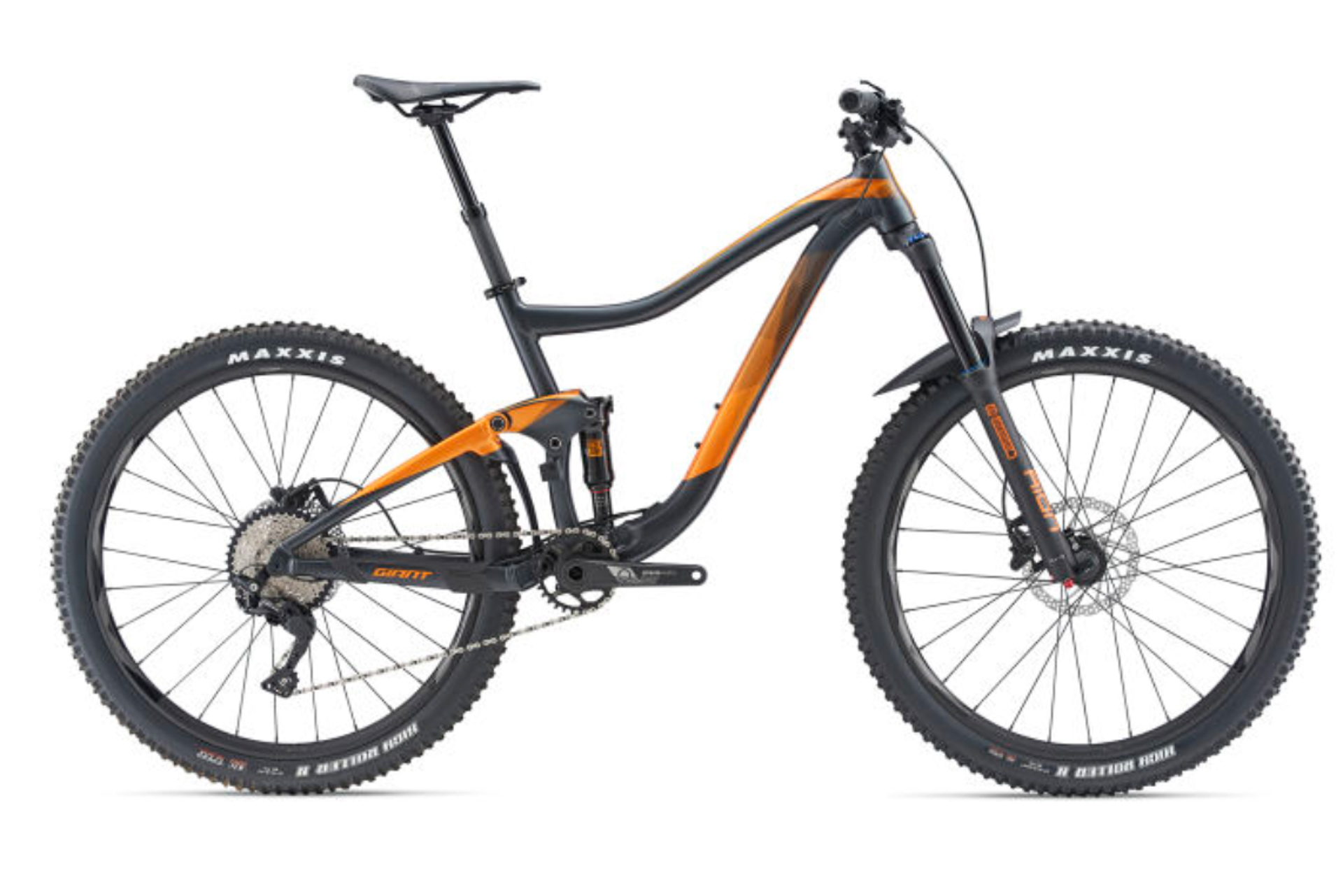 Best Full Suspension Mountain Bike >> The Best Mountain Bikes Under 2 500 Bike Magazine