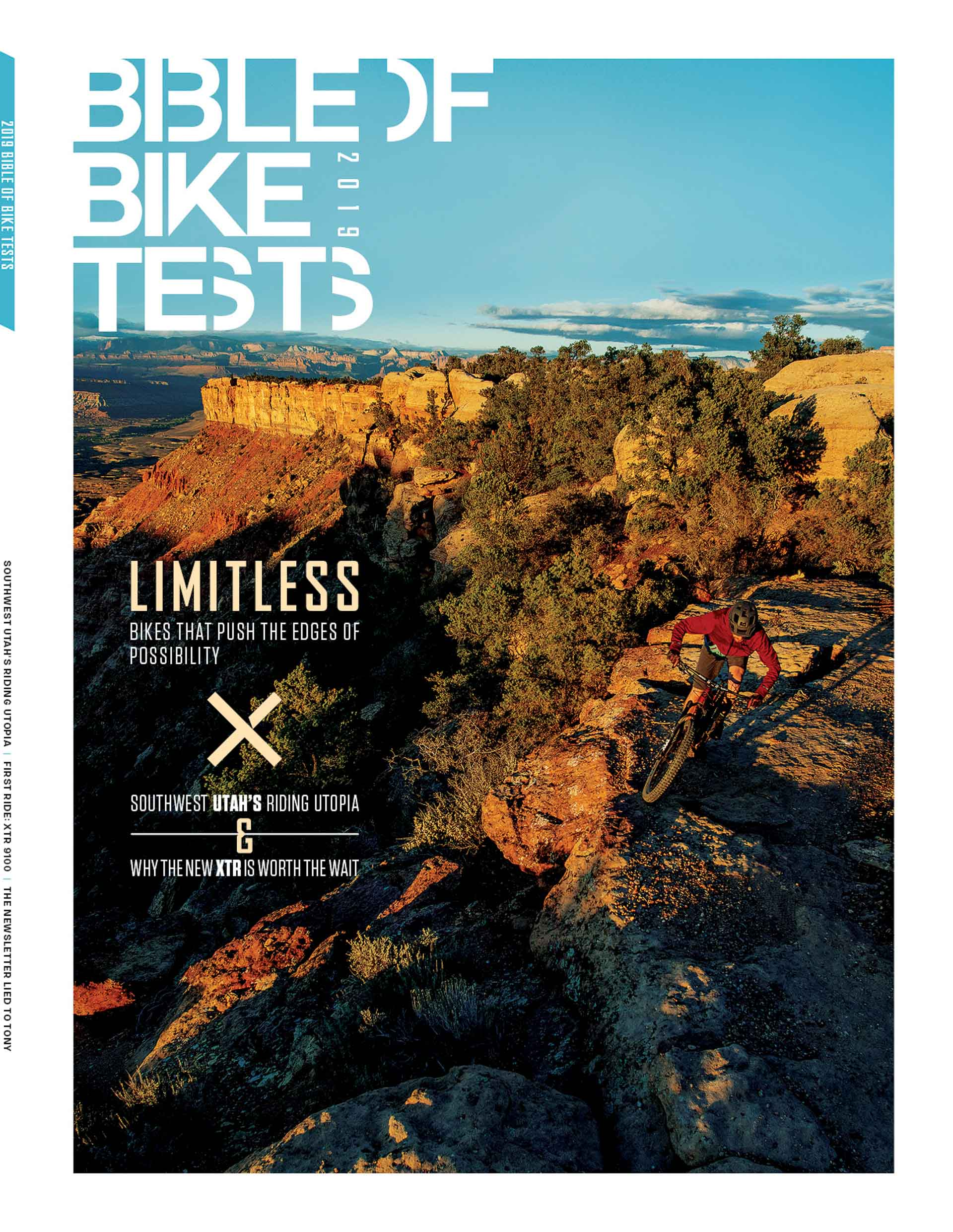 Roundtable On Redesigned Sat Test At >> The 2019 Bible Of Bike Test Is Here Bike Magazine