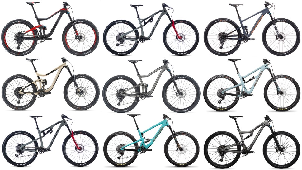 46fba01321f The Best Mountain Bikes Under $5,000 | BIKE Magazine