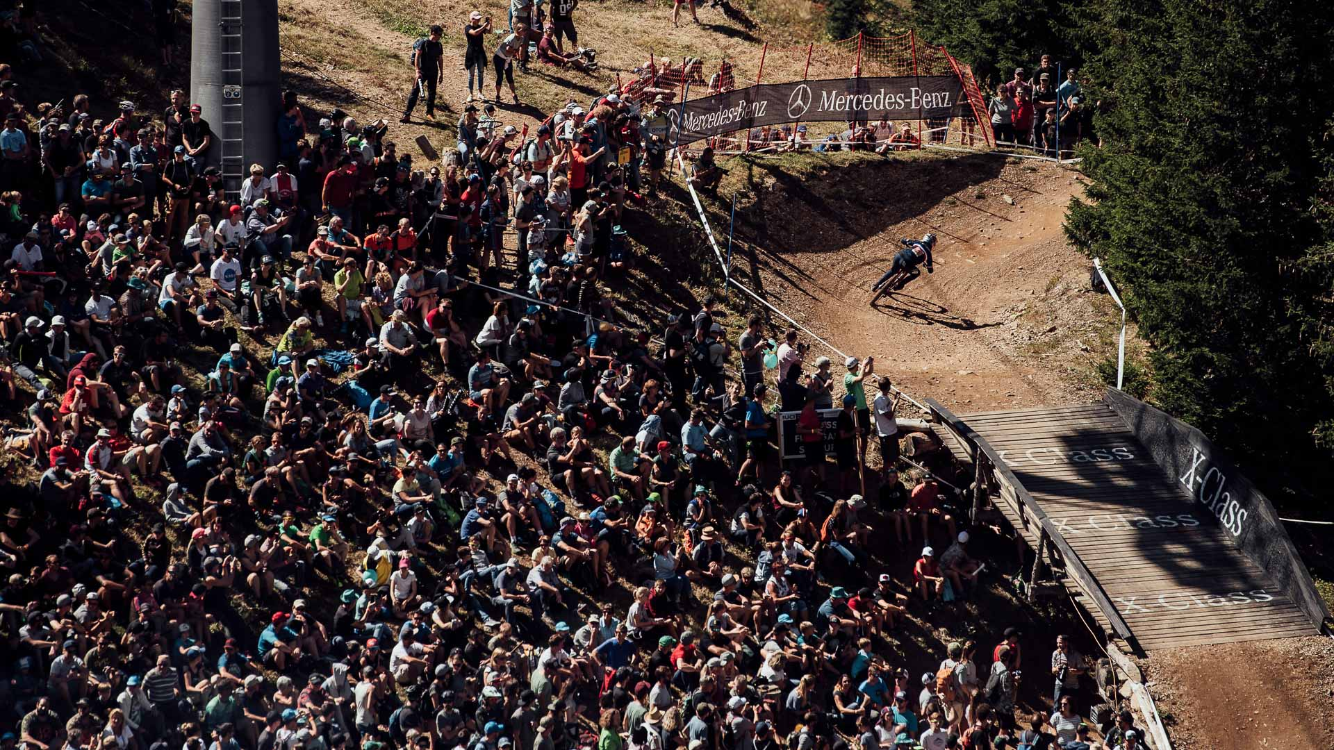 The Wait is Over—2019 UCI World Cup in Maribor, Slovenia