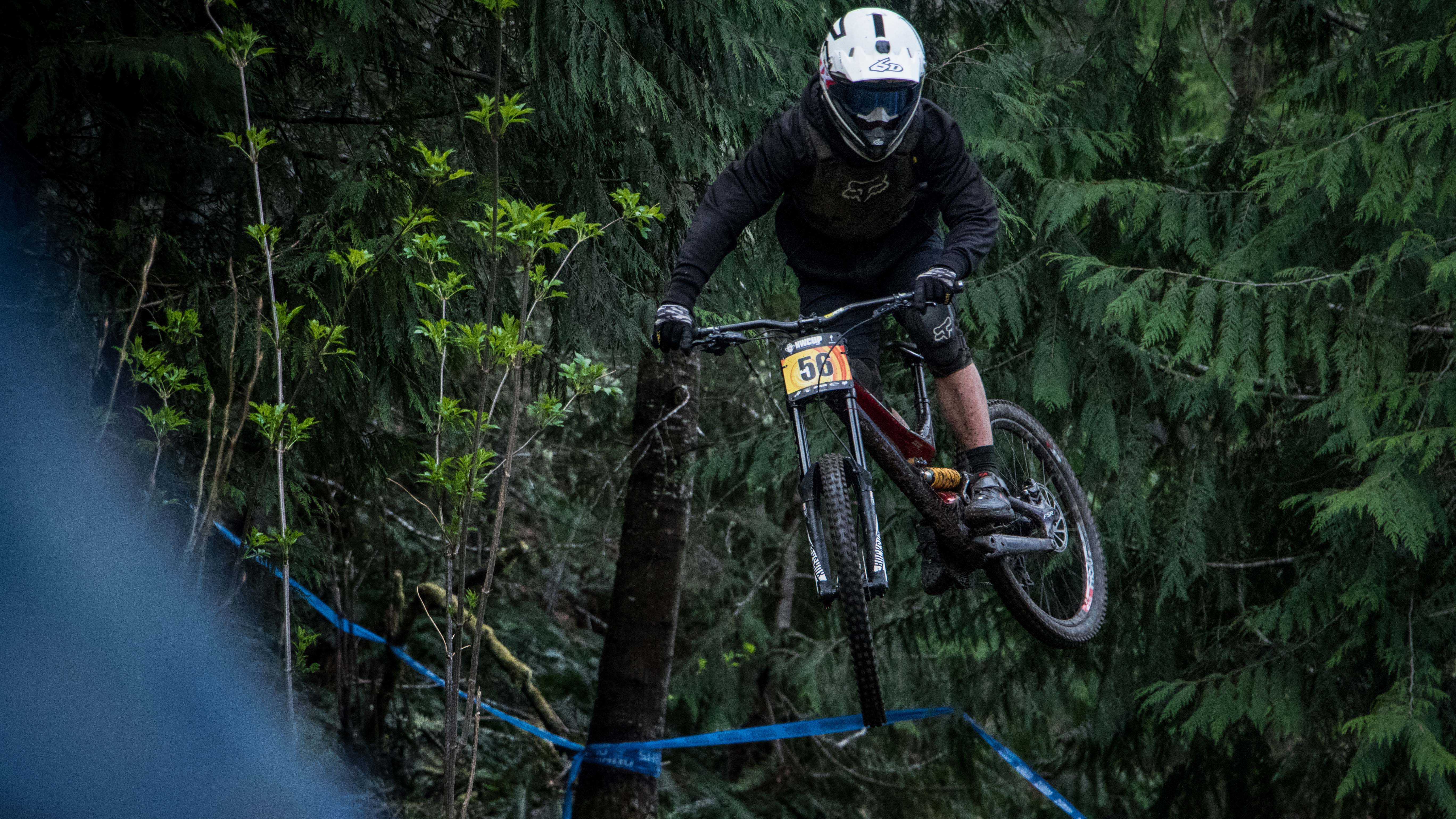 aafdfbfec3f Video: Rooted DH Brings the Privateer Power to Port Angeles